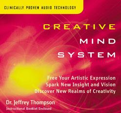 Creative Mind System 2 CD Set