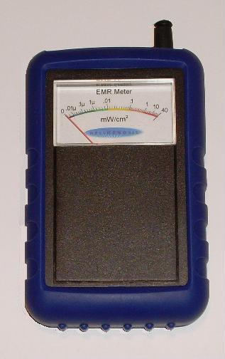EM2 Electromagnetic Meter