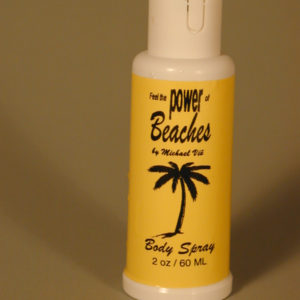 Beaches Pheromone Spray