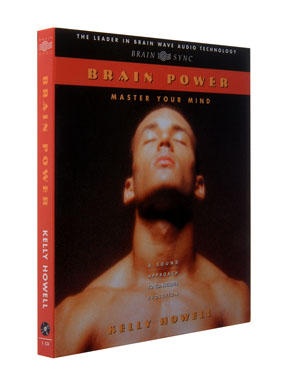 Brain Power: Master Your Mind CD