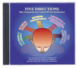 Five Directions 2 CD Set