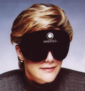 Mindfold Sleep Mask