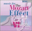 Music For The Mozart Effect Volume 6 - Morning, Noon & Night: Music for Yoga CD
