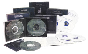 Hemi-Sync Gateway Experience 18 CD Set