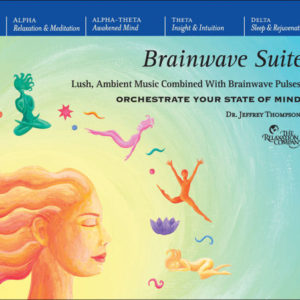 Brainwave Suite 4 CD Set