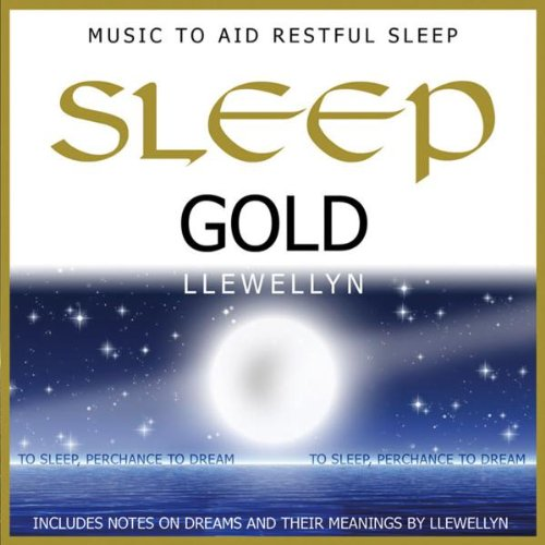 Sleep Gold Relaxation CD