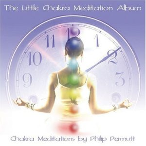 Little Chakra Meditation Album Relaxation CD