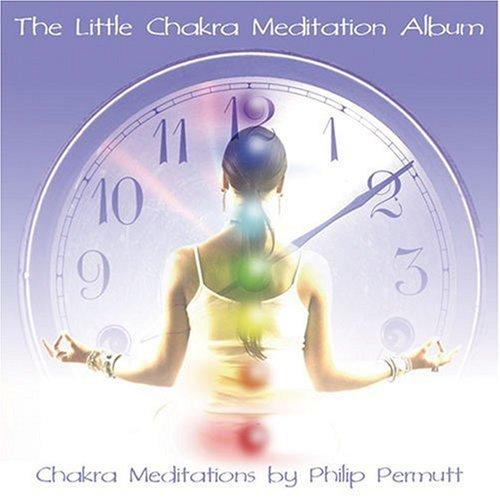 Little Chakra Meditation Album Relaxation CD