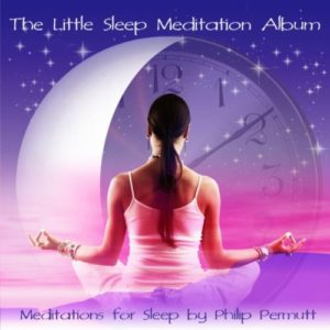 Little Sleep Meditation Album Relaxation CD