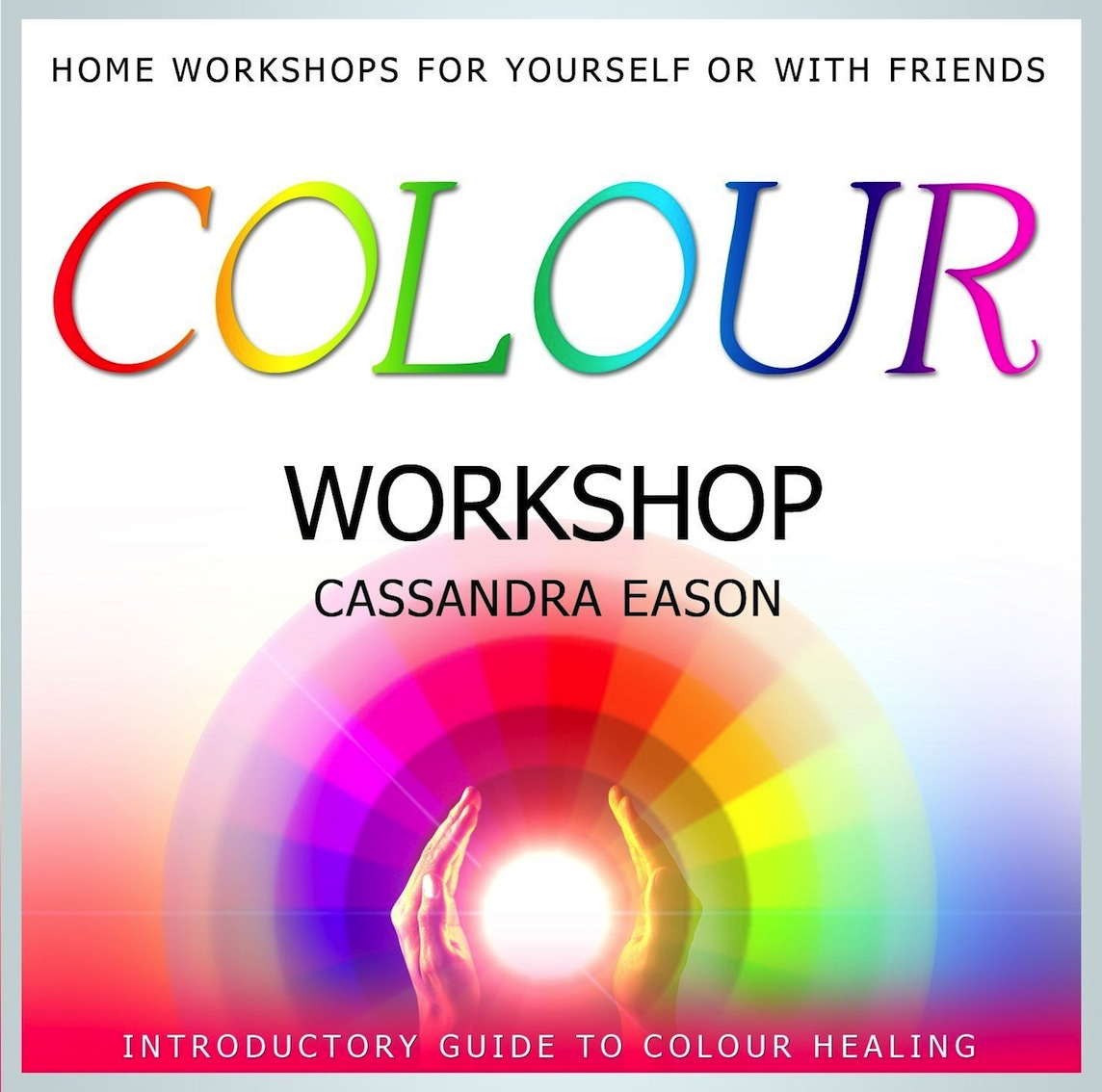 Colour Workshop Relaxation and Healing CD