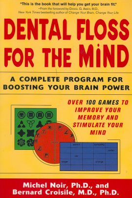 Dental Floss for the Mind Book