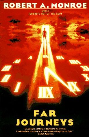 Far Journeys Book