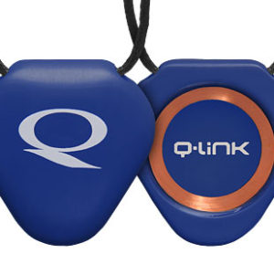 Q-Link Blue SRT-3 Pendant