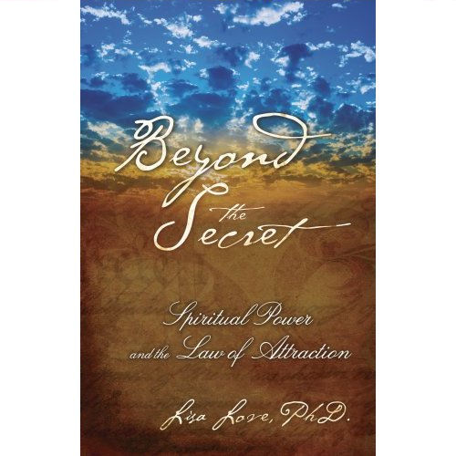 Beyond The Secret Book