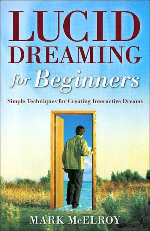 Books on lucid dreaming