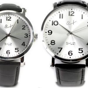 Shuzi Newhall Watch