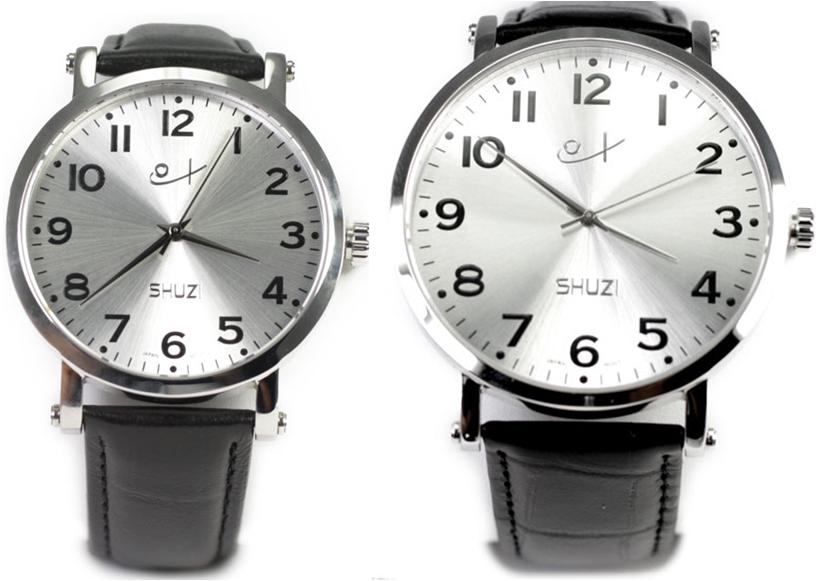 Shuzi Newhall Watch