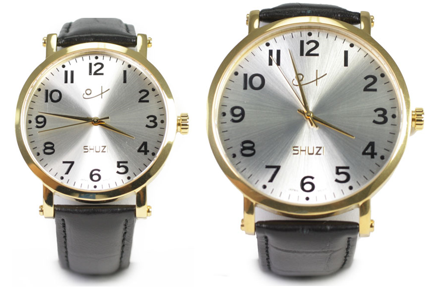 Shuzi Arcadia Watch