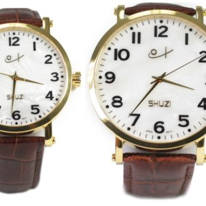 Shuzi Downey Watch