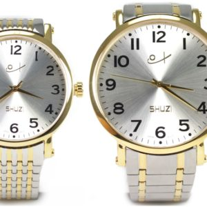 Shuzi Newport Watch