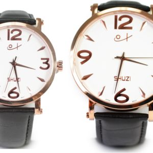 Shuzi Topanga Watch