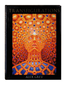 Transfigurations Book