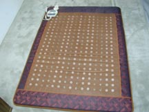 Far Infrared Therapy Mat