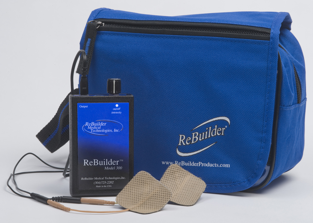 ReBuilder System For Neuropathy