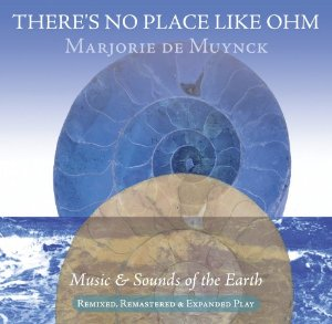 There's No Place Like Ohm CD