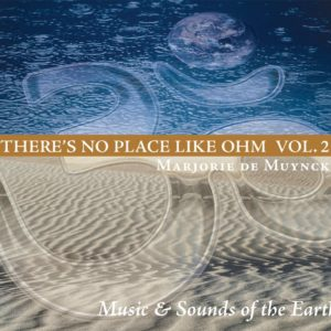 CD - There's No Place Like Ohm Vol. 2