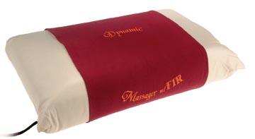 Far Infrared Dynamic Massager Pillow
