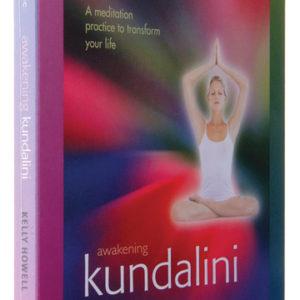 Awakening Kundalini CD