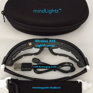 mindLightz BT ColorMatrix RGB Lightframes