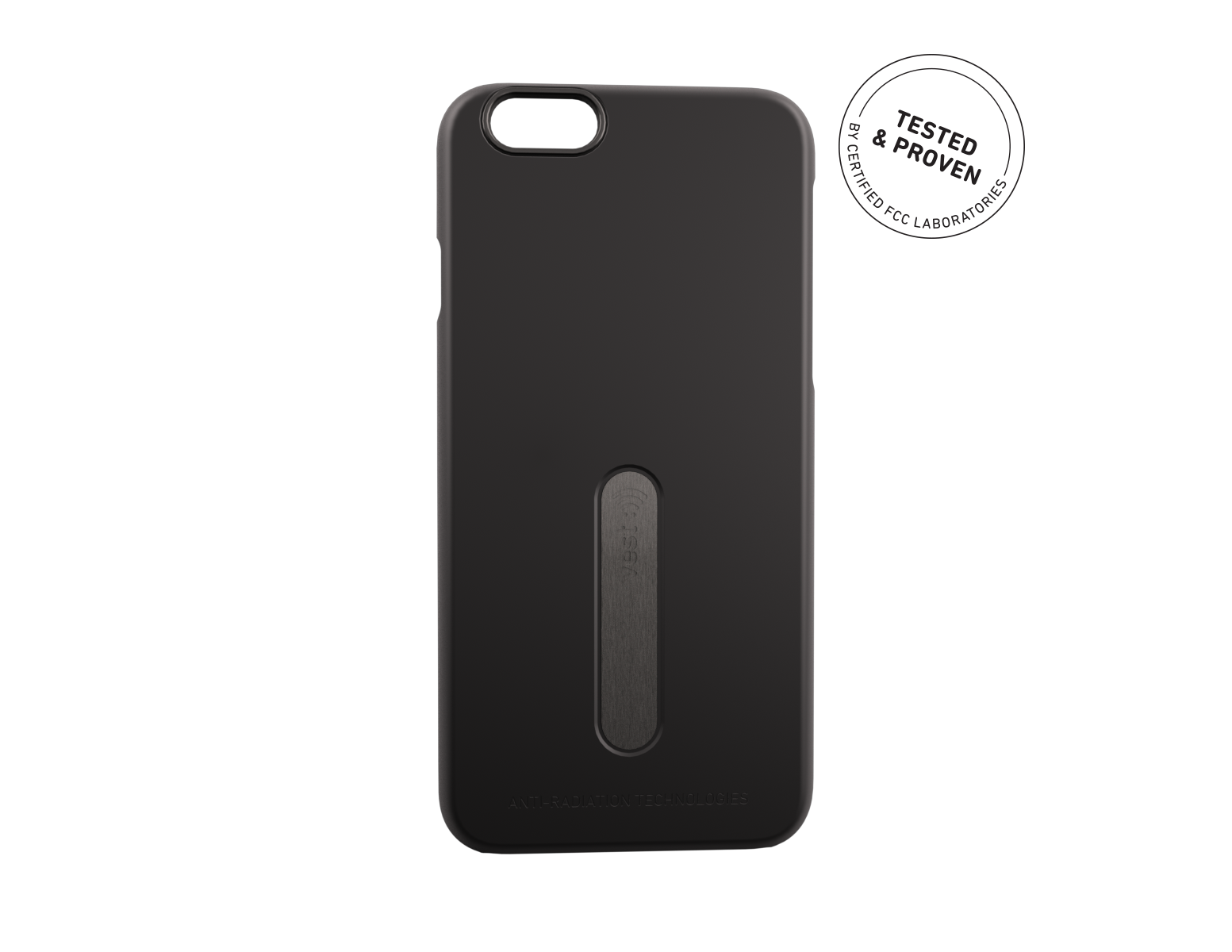 Vest Anti Radiation Phone Case w/ Bonus screen cover