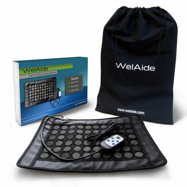 WelAide Far Infrared Heating Pad