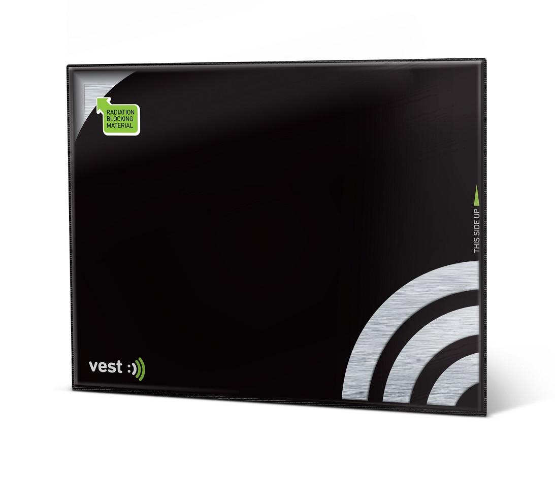 Vest Laptop Radiation shield  by VestTech