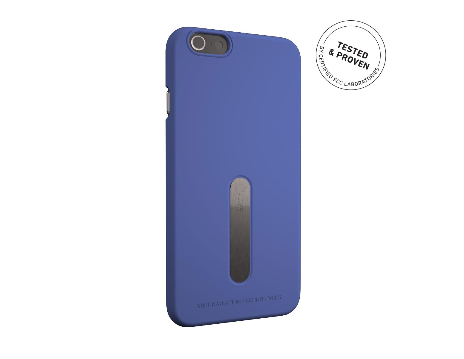 huge discount 44284 9fca4 Vest Anti Radiation Phone Case w/ Bonus screen cover