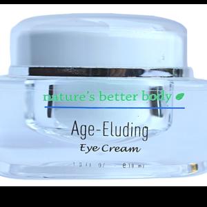 Age-Eluding Eye Cream