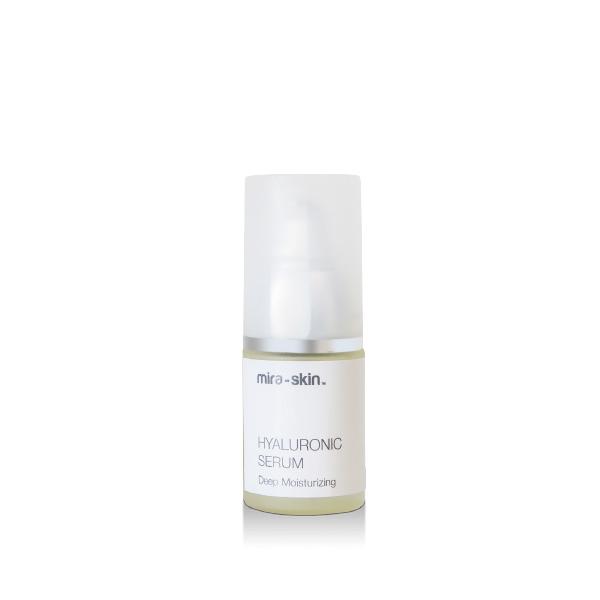 Mira-Skin Hyaluronic Serum 0.5 fl. oz.