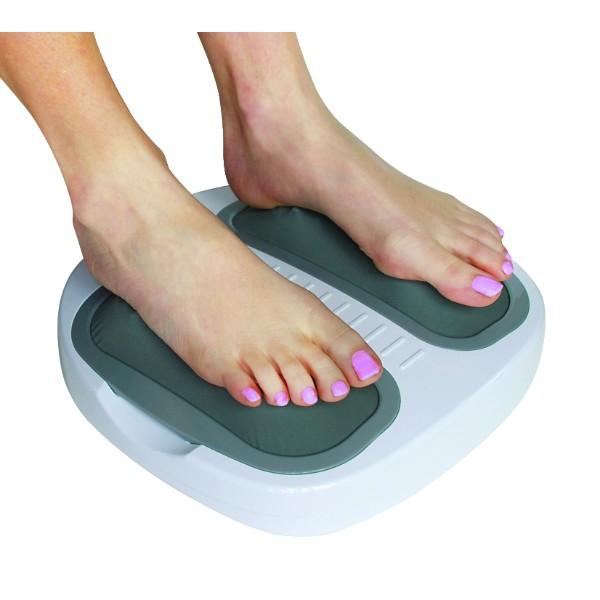Heated Acupressure Foot Massager 2 Tools For Wellness
