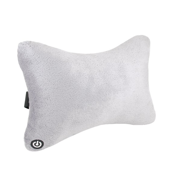 Lumbar Massaging Pillow