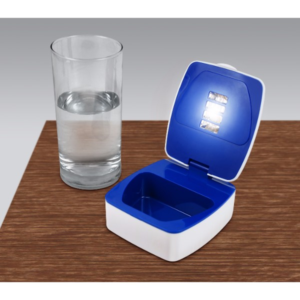 UV Dentures Sterilizer