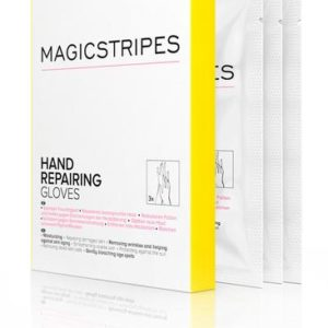 Magicstripes - PACK OF 3 Gloves
