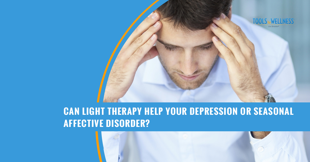Light Therapy Sad Can You Find Relief With Light Therapy