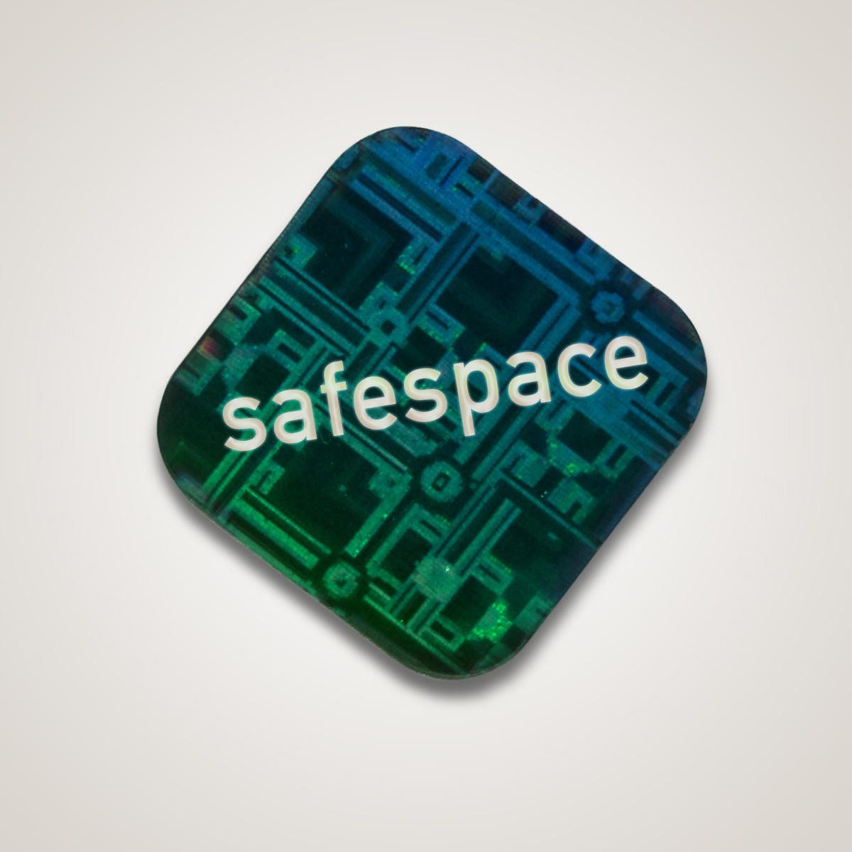 Safe Space Smart Patch