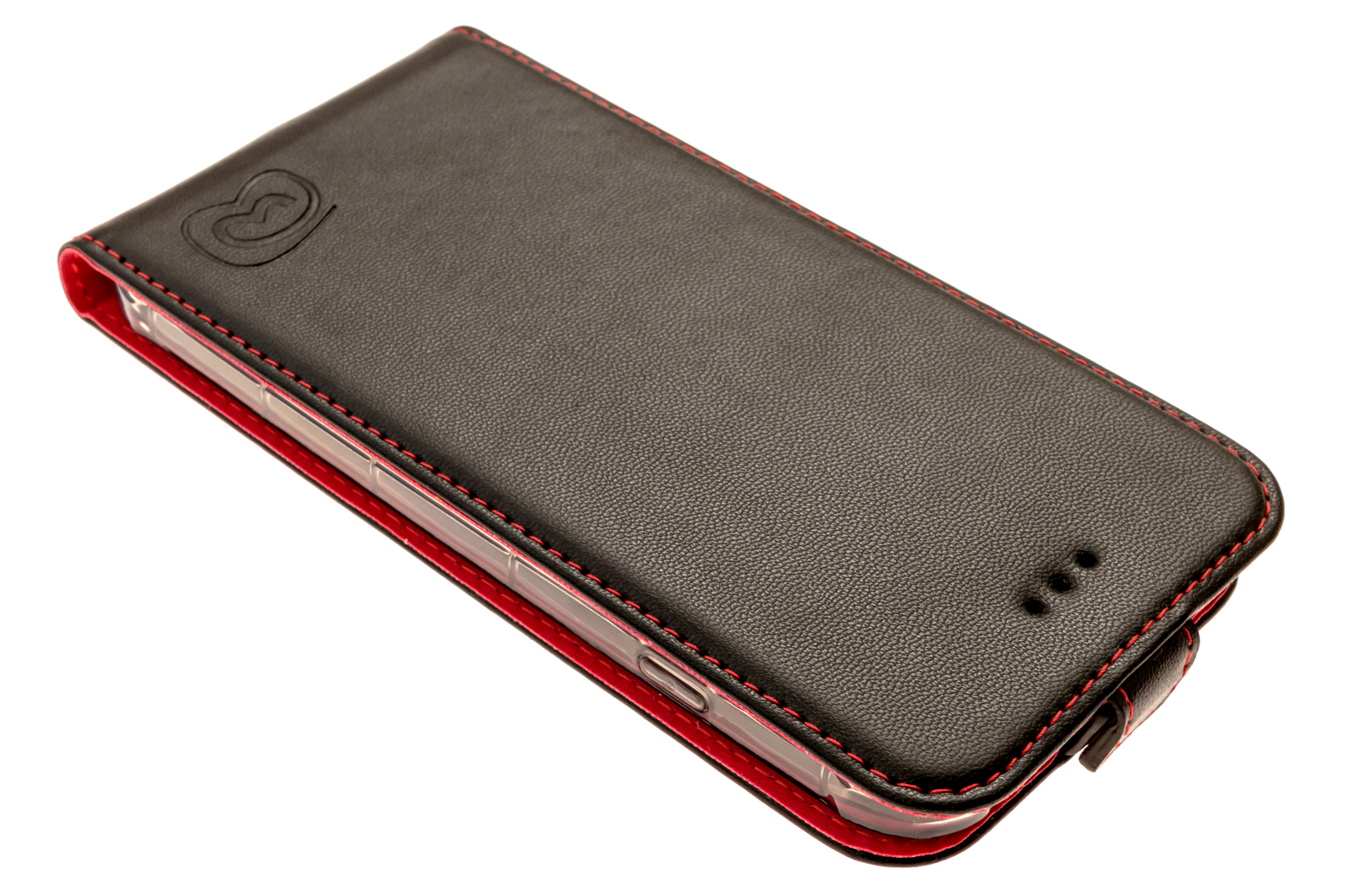 los angeles f7238 5329b WaveWall Universal Flip Cell Phone Case for EMF and RFID protection