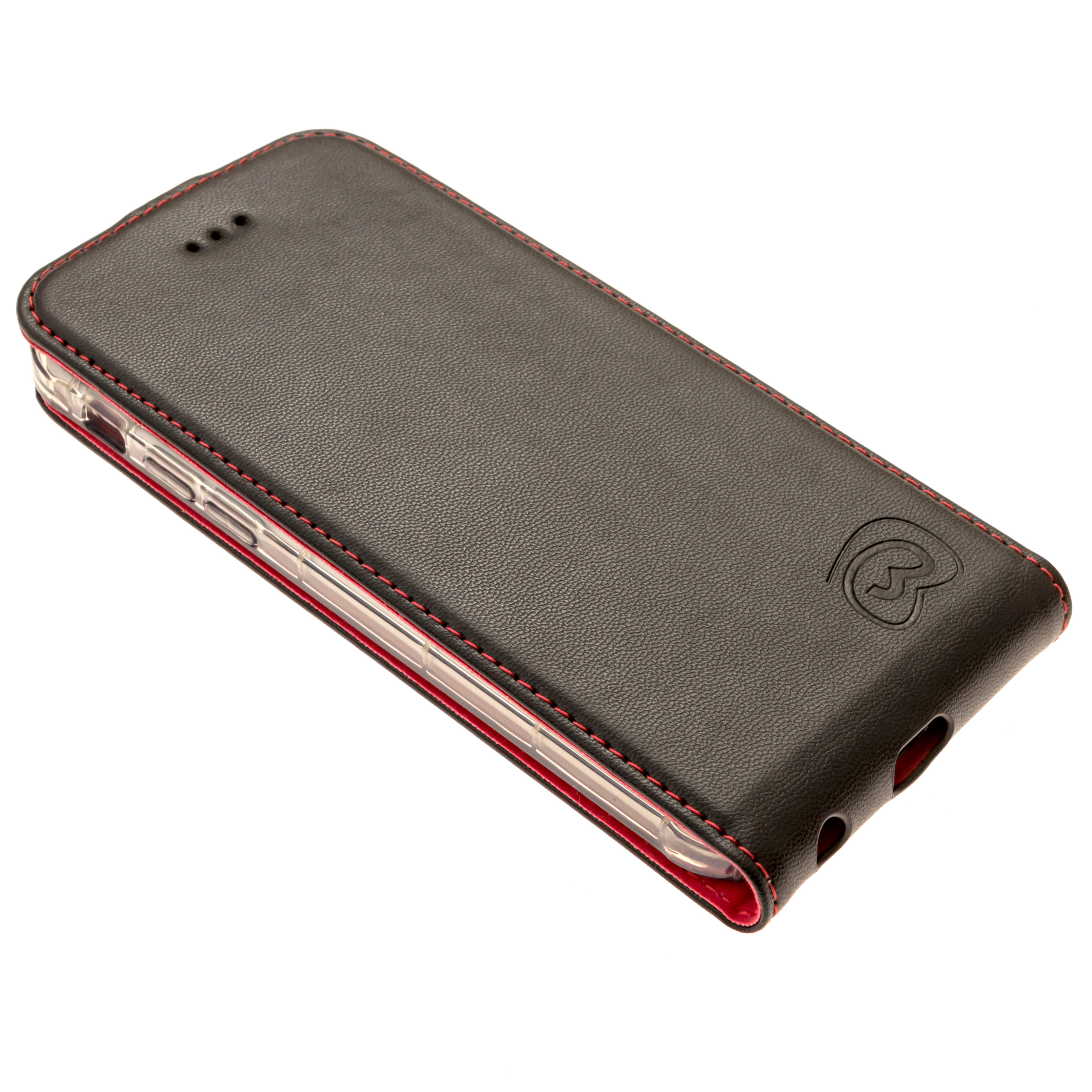 los angeles 06ffa 90608 WaveWall Universal Flip Cell Phone Case for EMF and RFID protection
