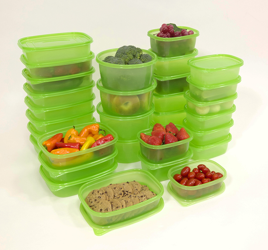 Debbie Meyer ... & Debbie Meyer UltraLite GreenBoxes 64 Pc Set | Tools for Wellness