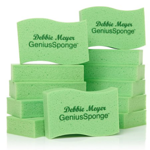 Debbie Meyer GeniusSponges Set of 12