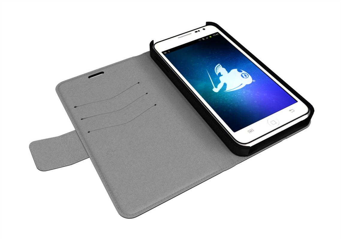 Defendershield 174 Cell Phone Radiation Protection Amp Rfid